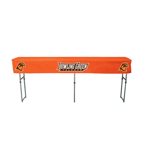 Bowling Green Falcons NCAA Ultimate Buffet-Gathering Table Cover