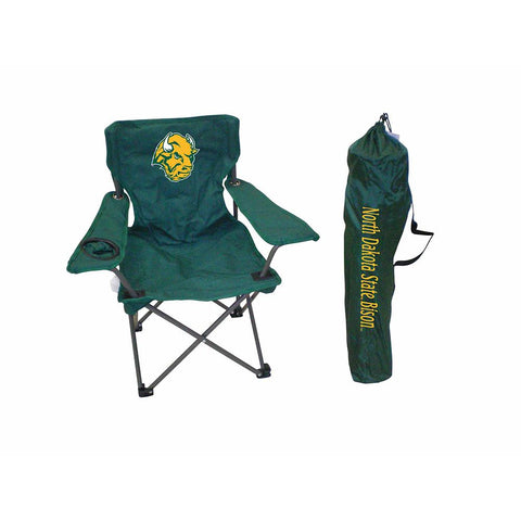 North Dakota State Bison NCAA Ultimate Junior Tailgate Chair