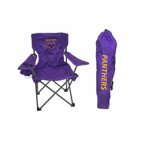 Northern Iowa Panthers NCAA Ultimate Junior Tailgate Chair