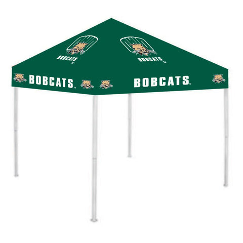Ohio Bobcats NCAA Ultimate Tailgate Canopy (9 x 9)
