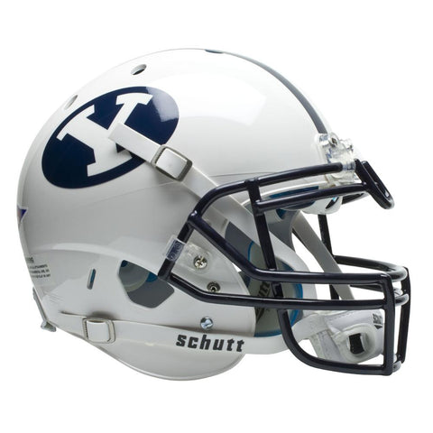 Brigham Young Cougars NCAA Authentic Air XP Full Size Helmet