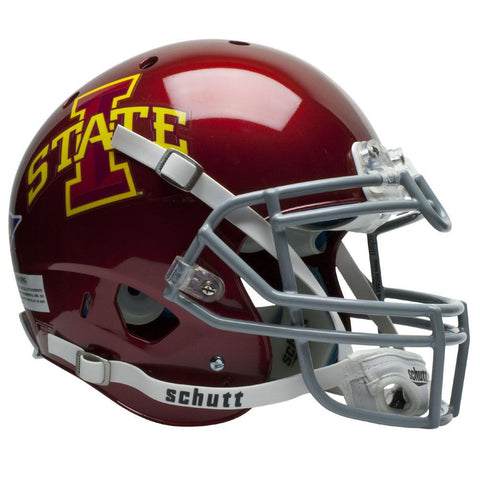 Iowa State Cyclones NCAA Authentic Air XP Full Size Helmet