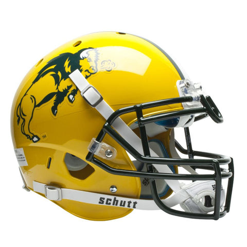 North Dakota State Bison NCAA Authentic Air XP Full Size Helmet