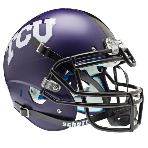 Texas Christian Horned Frogs NCAA Authentic Air XP Full Size Helmet (Alternate 1)