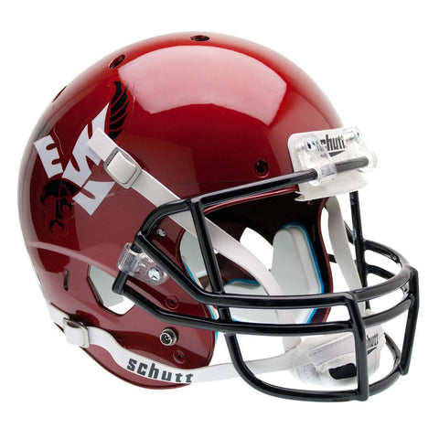 Eastern Washington Eagles NCAA Authentic Air XP Full Size Helmet