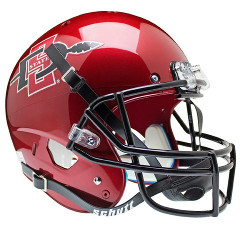 San Diego State Aztecs NCAA Replica Air XP Full Size Helmet