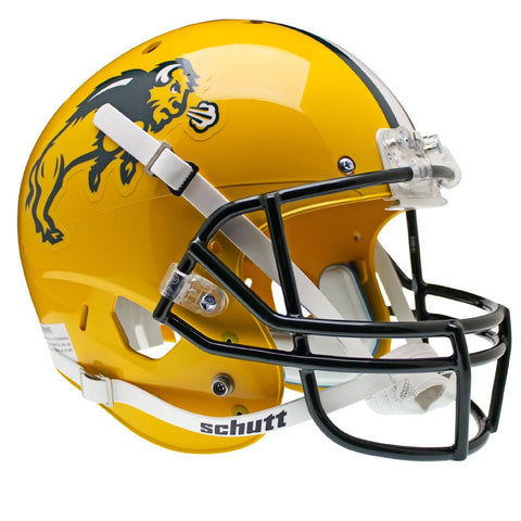 North Dakota State Bison NCAA Replica Air XP Full Size Helmet