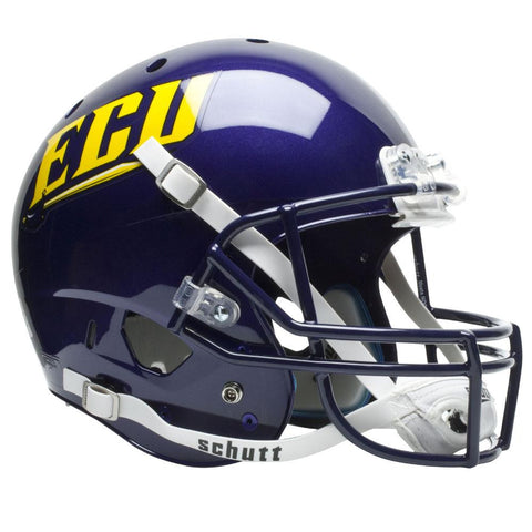 East Carolina Pirates NCAA Replica Air XP Full Size Helmet