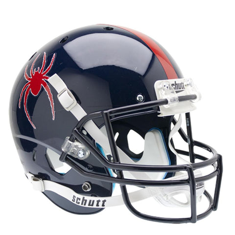 Richmond Spiders NCAA Replica Air XP Full Size Helmet