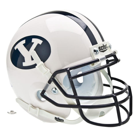 Brigham Young Cougars NCAA Authentic Mini 1-4 Size Helmet