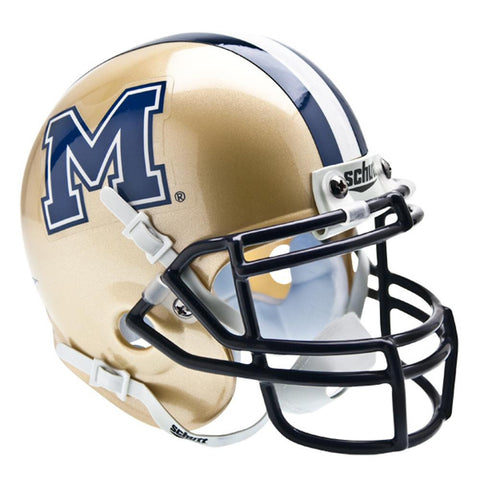 Montana State Bobcats NCAA Authentic Mini 1-4 Size Helmet