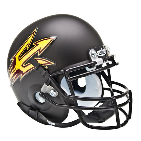 Arizona State Sun Devils NCAA Authentic Mini 1-4 Size Helmet