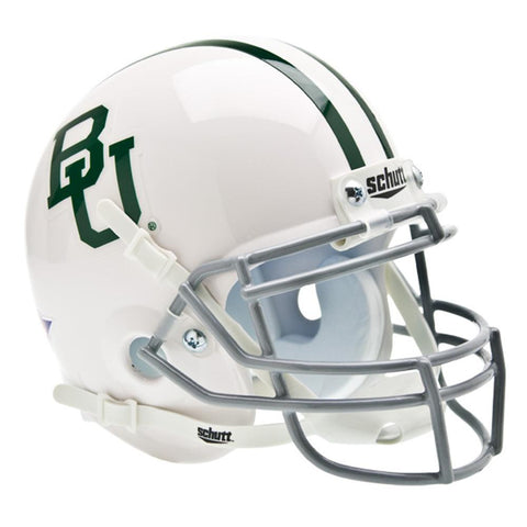 Baylor Bears NCAA Authentic Mini 1-4 Size Helmet