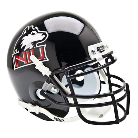 Northern Illinois Huskies NCAA Authentic Mini 1-4 Size Helmet