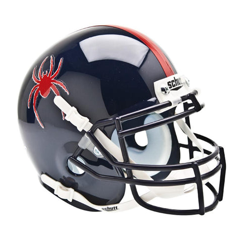 Richmond Spiders NCAA Authentic Mini 1-4 Size Helmet