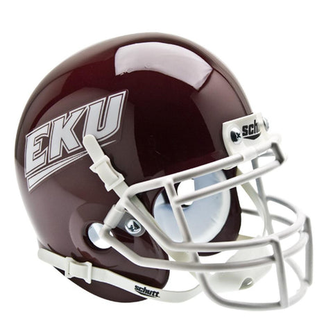 Eastern Kentucky Colonels NCAA Authentic Mini 1-4 Size Helmet