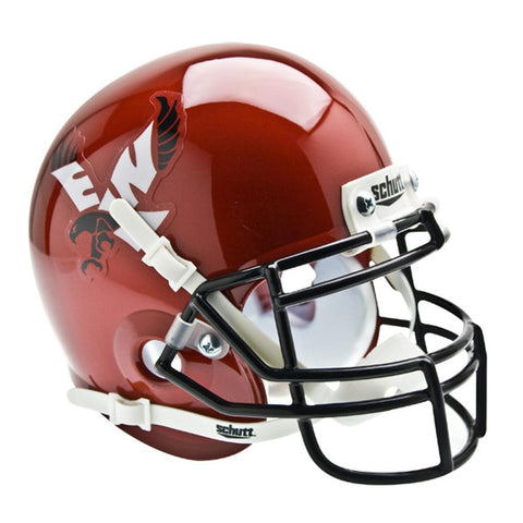 Eastern Washington Eagles NCAA Authentic Mini 1-4 Size Helmet