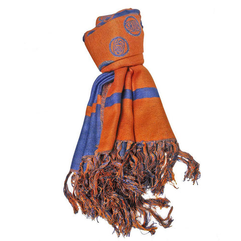 New York Knicks NBA Fashion Team Scarf