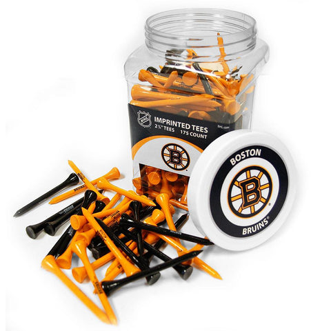Boston Bruins NHL 175 Tee Jar