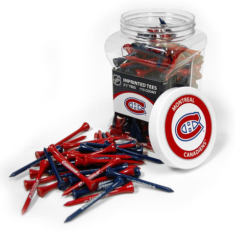Montreal Canadiens NHL 175 Tee Jar