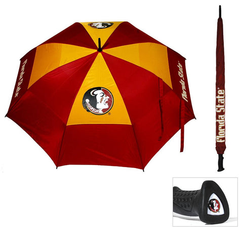 Florida State Seminoles NCAA 62 inch Double Canopy Umbrella