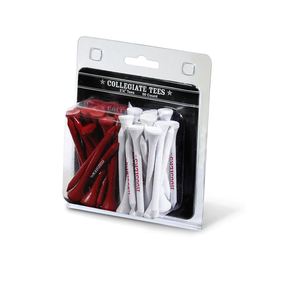 Indiana Hoosiers NCAA 50 imprinted tee pack - 2