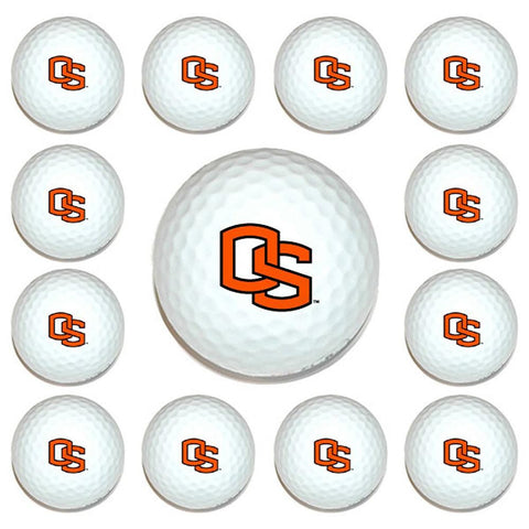 Oregon State Beavers NCAA Dozen Ball Pack