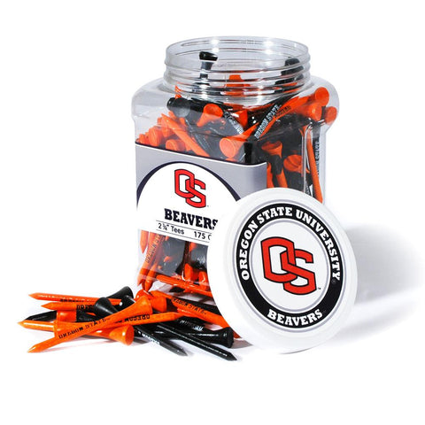 Oregon State Beavers NCAA 175 Tee Jar