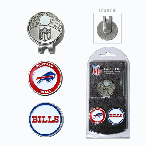 Buffalo Bills NFL Cap Clip
