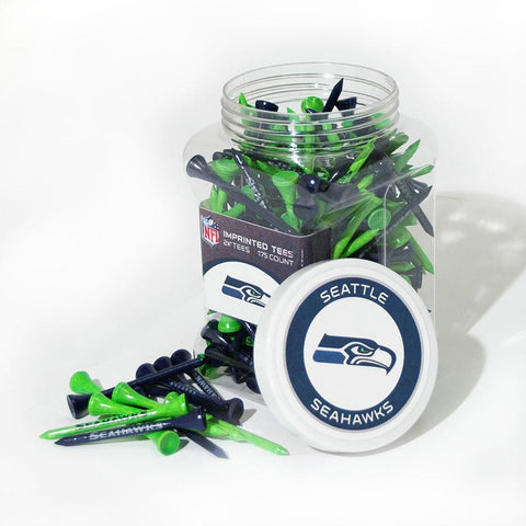 Seattle Seahawks NFL 175 Tee Jar