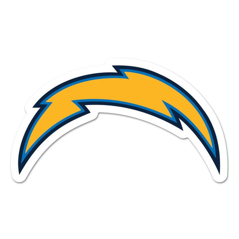 San Diego Chargers NFL Automotive Grille Logo on the GOGO