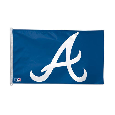 Atlanta Braves MLB 3x5 Banner Flag (36x60)