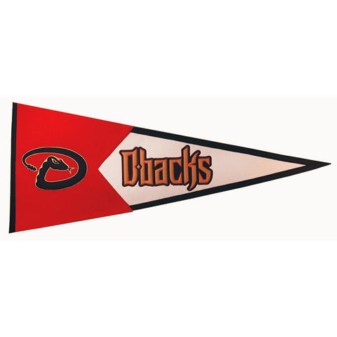 Arizona Diamondbacks MLB Classic Pennant (17.5x40.5)