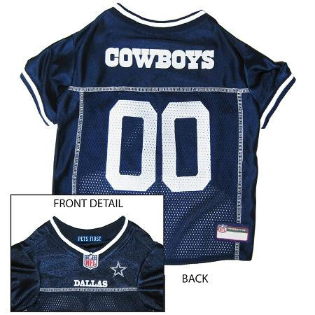 Dallas Cowboys XL Jersey