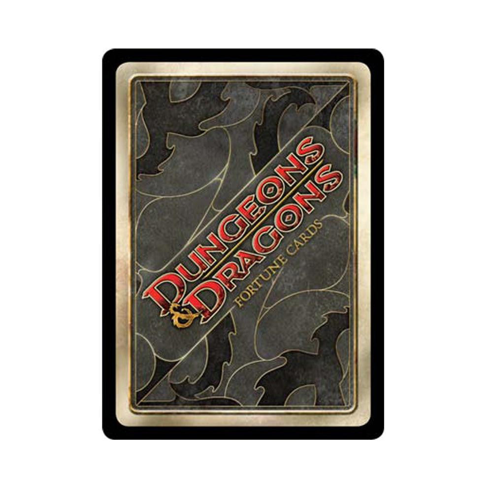 D&D Fortune Cards: Fury of The Feywild Boosters (24 Packs)