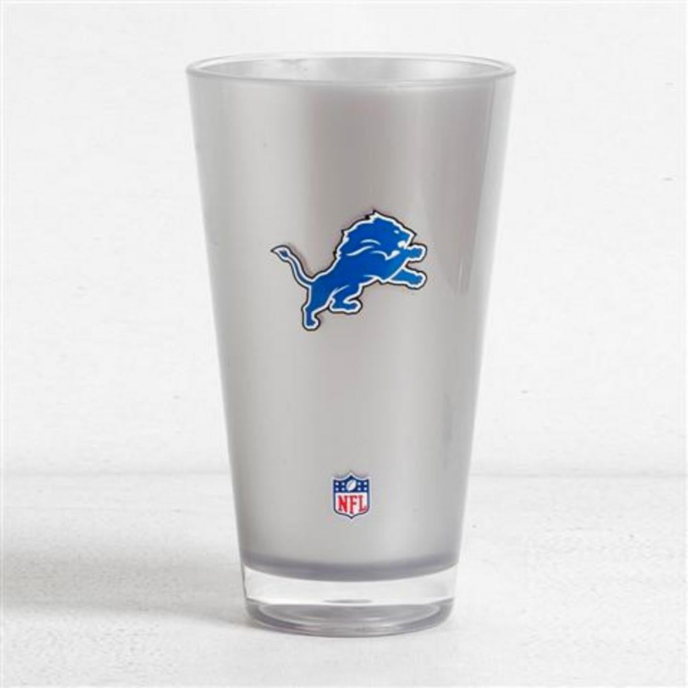 Duckhouse Single Tumbler - Detroit Lions