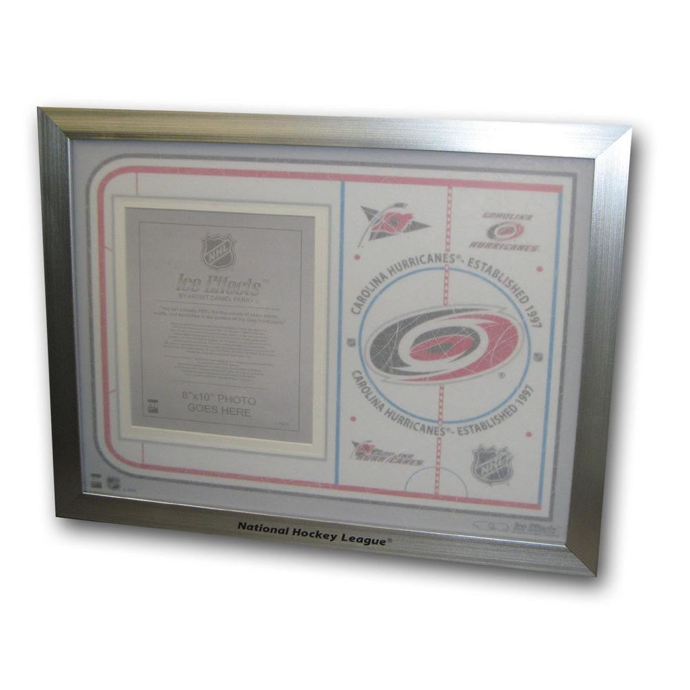 NHL Ice Effects Frames - Carolina Hurricanes