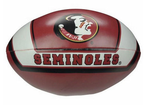 """8"""" Goal Line Football Florida State Seminoles"""