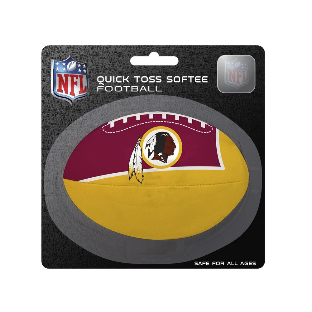 NFL Quick Toss Washington Football