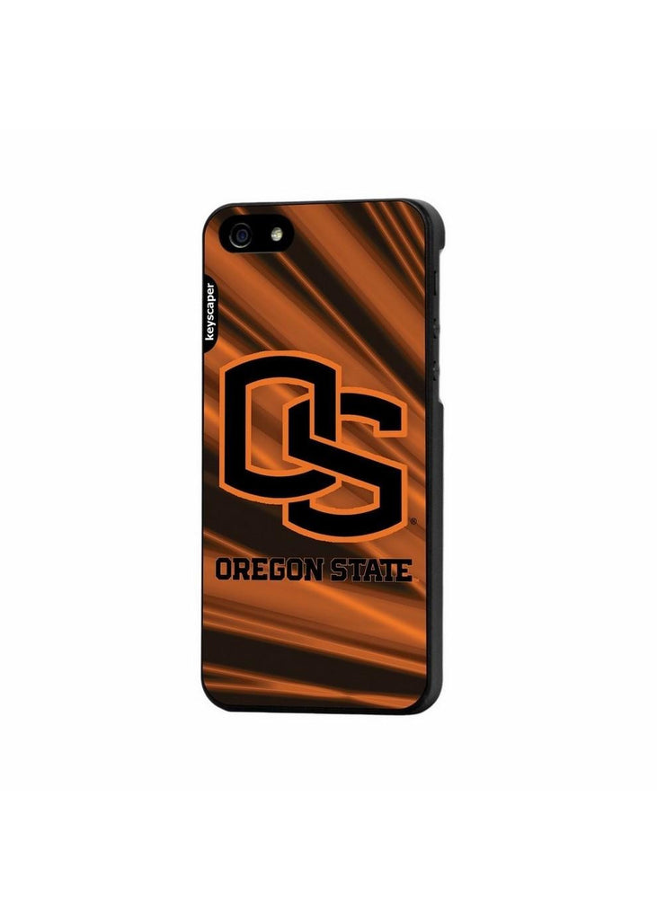 Ncaa Iphone 5 Case - Oregon Ducks