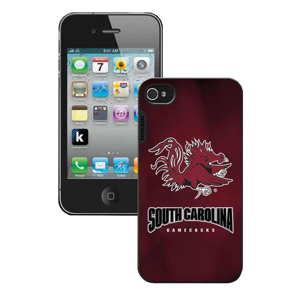 Iphone 44S Case South Carolina Gamecocks