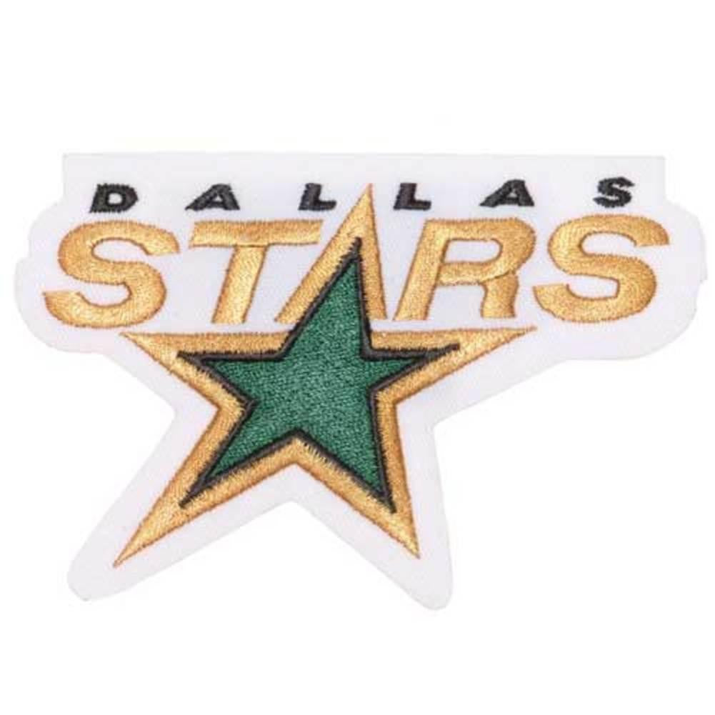 NHL Logo Patch - Dallas Stars