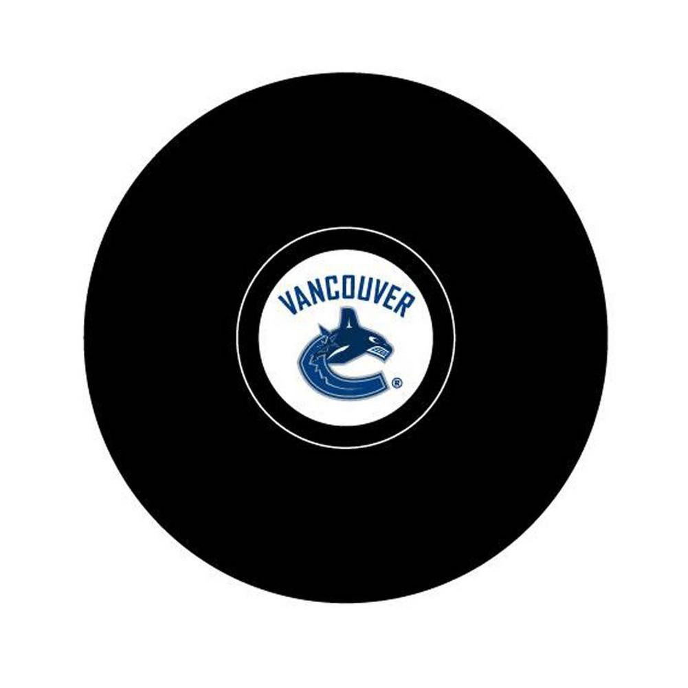 NHL Offical Puck - Vancouver Canucks