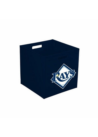 10 Storage Cube - Tampa Bay Rays