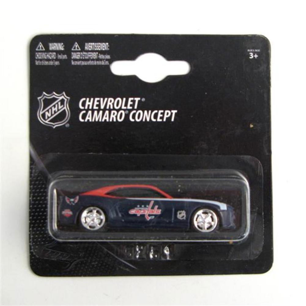 2010 1:64 Chevy Camaro - Washington Capitals