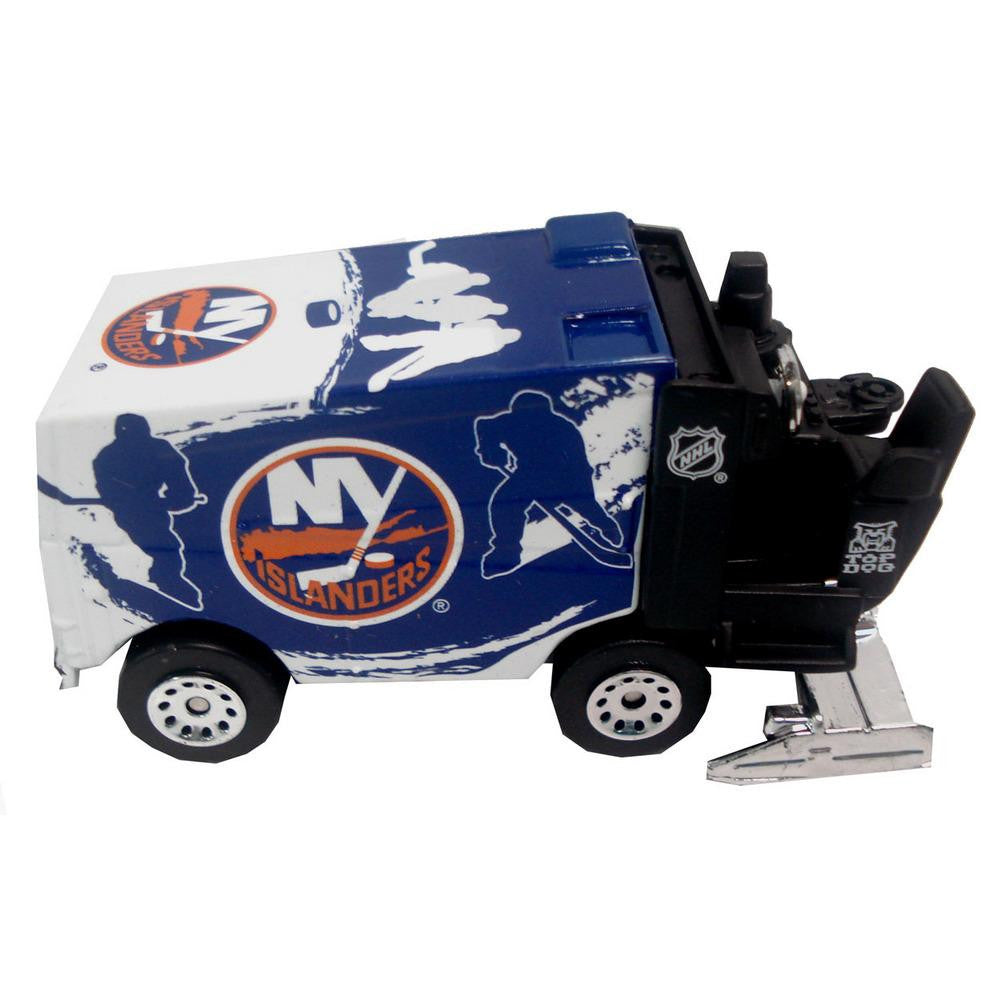 Top Dog 1:50 Scale New York Islanders