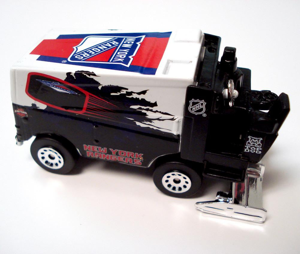 Top Dog 1:50 Scale New York Rangers