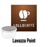Cialde Lollo Espresso Point