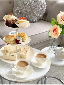 Afternoon teas