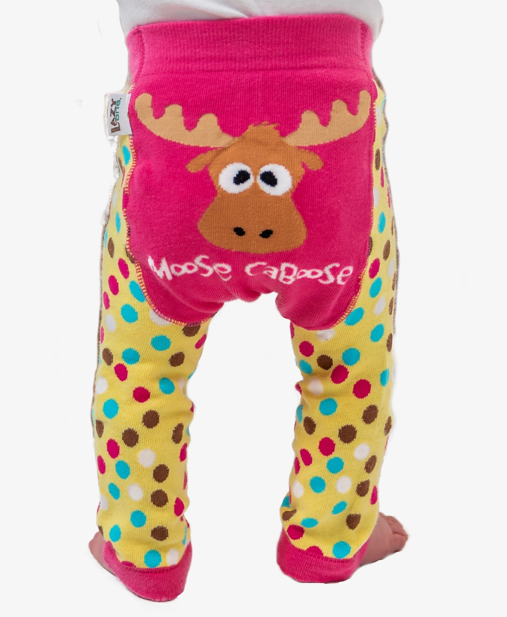 Leggings Moose Caboose